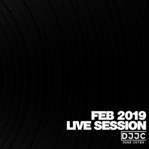 Live Session (Feb 2019)
