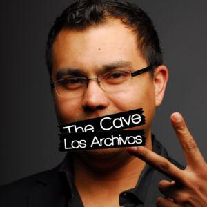 The Cave - Los Archivos